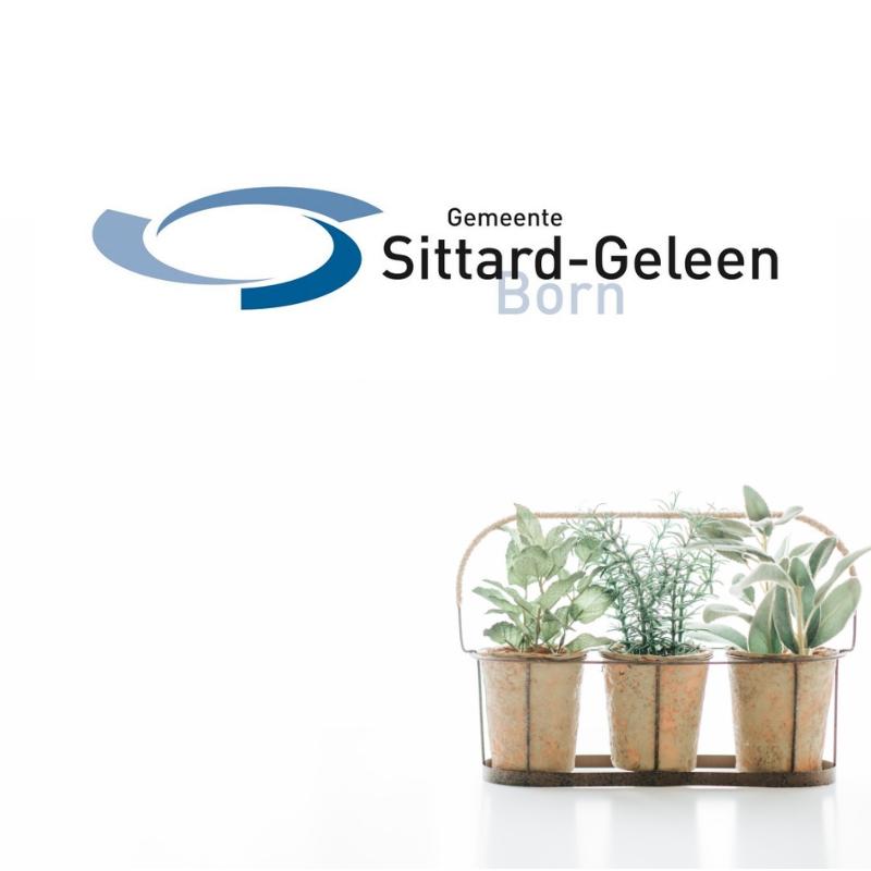 Stadskrant Sittard-Geleen tekschrijver copywrriter redacteur