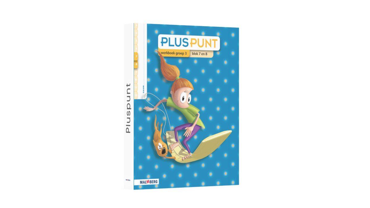 Malmberg Pluspunt rekenmethode redactie