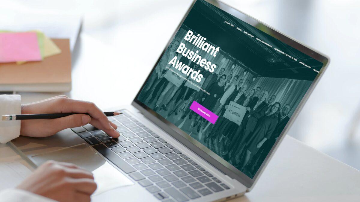 Brilliant Business Awards communicatieadviseur